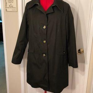 Michael Kors Rain/Trench Coat SZ XL
